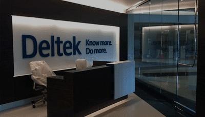 Deltek Vision Blog