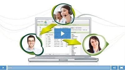 Sage CRM for Customer Service