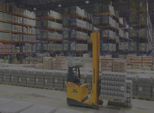 ERP for Distribution, Manufacturing, and Wholesale