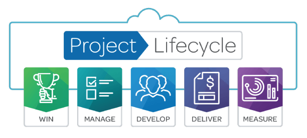 deltek for professional services PSA project management